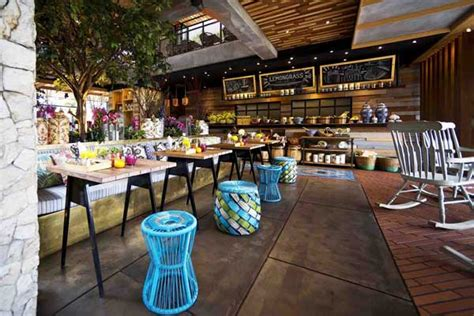 Coffee Zone Bogor lemongrass a slice of modern tropical architecture in