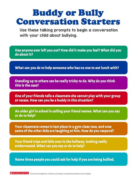 7 Tips For On Sparking Up A Conversation by 58 Best Printables Ages 6 7 Images On Book