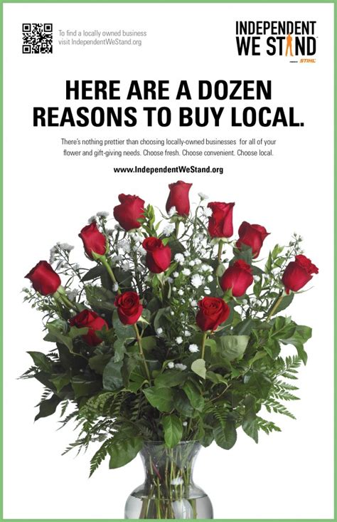 Local Florist Shops support your local florists and win the hearts of everyone
