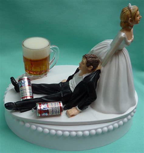 budweiser beer cake wedding cake topper budweiser bud beer mug cans drinking