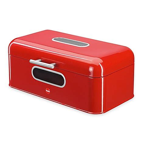bed bath and beyond bread box hailo kitchenline square bread bin bed bath beyond