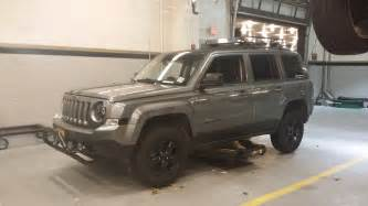 Jeep Patriot Tires And Rims Patriot Tire Combination Photographs Page 24 Jeep