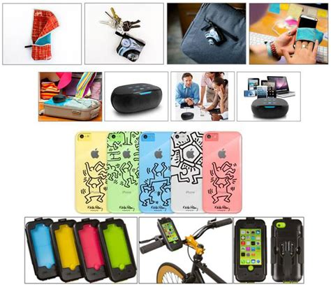 Free Iphone 5c Giveaway - iphone 5c accessories giveaway the gadgeteer