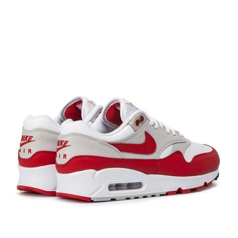Nike Airmax 90 1 nike air max 90 1 white aj7695 100