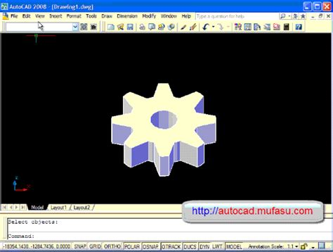 tutorial autocad blogspot design for future 3d autocad tutorial 2