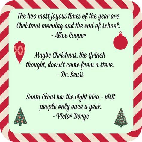 merry christmas  fun christmas quotes nyc single mom
