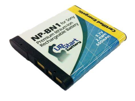 Sonynp Bn1 np bn1 battery charger sony cyber dsc w330 w350 ebay