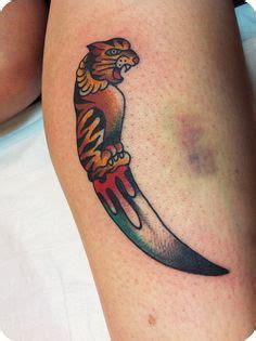 new school knife tattoo 1000 images about karambit knife on pinterest knives