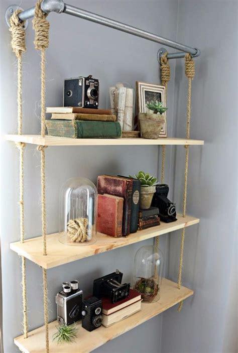 brilliantly creative diy shelving ideas diy wood