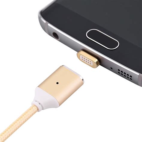 iphone to android adapter magnetic adapter charger usb charging cable for android iphone 5 5s 6 6s plus ebay