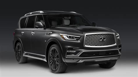 2019 Infiniti Qx80 2019 infiniti qx80 limited top speed