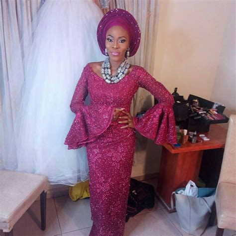 aso abi these aso ebi styles are perfect for your next owambe