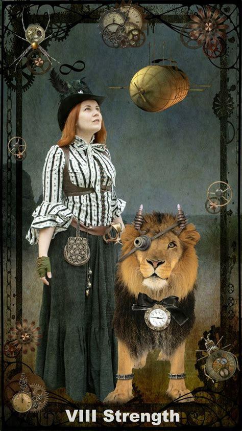 Tarot 8 Strength 1000 images about tarot 8 strength on prague