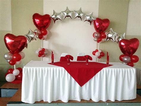 decoracion globos boda adornos con globos para boda decoracion con globos