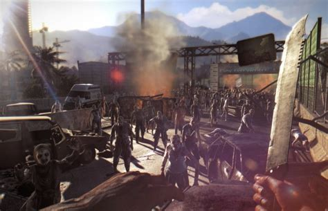 Dying Light Trailer by Dying Light New Gameplay Trailer Ps4 Home
