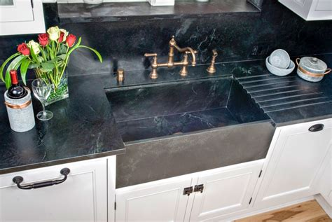 Cleaning Soapstone Sink how to clean a soapstone sink thecarpets co