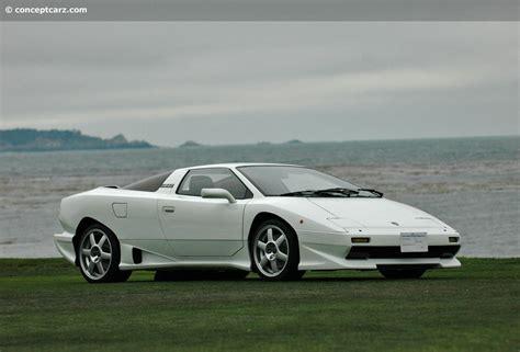 90s Lamborghini Coupe