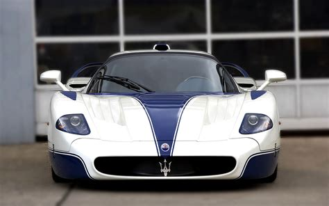 expensive exotic cars maserati mc supercar