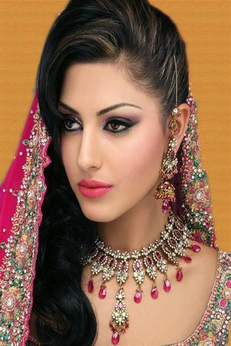 puffy top hairstyles gorgeous indian wedding hairstyles style samba