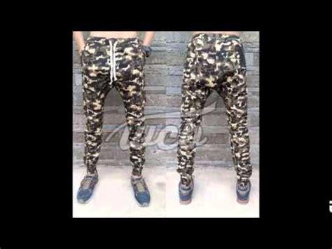 Joger Denim Murah Berkualitas celana jogger army celana jogger murah celana jogger pin 5d4b2a07
