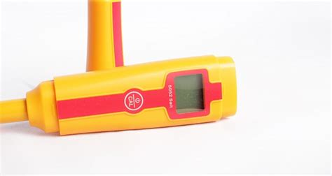 Alat Hematology Wp 330 alat ukur tingkat kadar garam digital waterproof seri pe 07