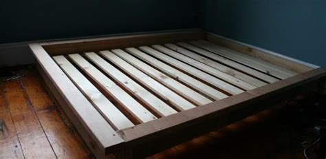 build japanese bed frame plans  woodworking