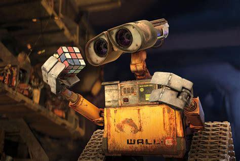 film cartoon robot coolest robot depictions in cinema listoid