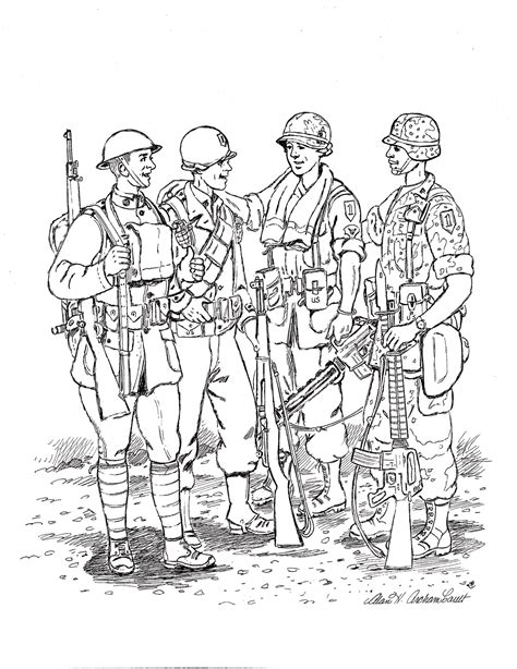 army cool coloring pages coloring picture of soldier free coloring pages on art