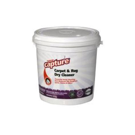 capture 4 lb carpet and rug cleaner pail 3000006683