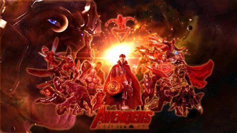 imagenes epicas de marvel vengadores infinity war y vengadores 4 ser 225 n muy