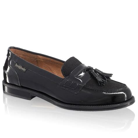 bromley loafers bromley shop keeler tassel loafer black