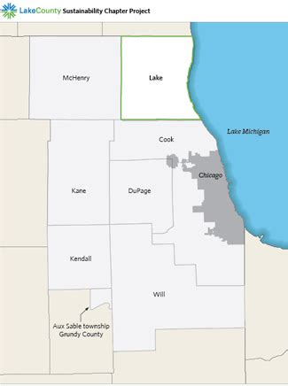 Mba Programs In Lake County Il by Lake County Cmap