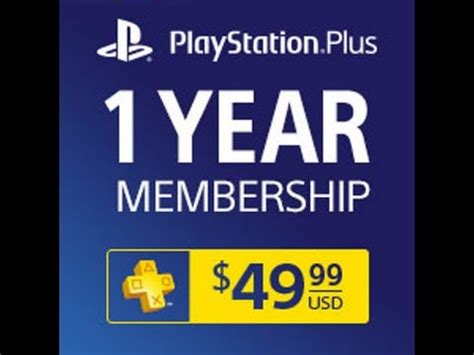 1 Year Membership madden 15 1 year of playstation plus membership giveaway