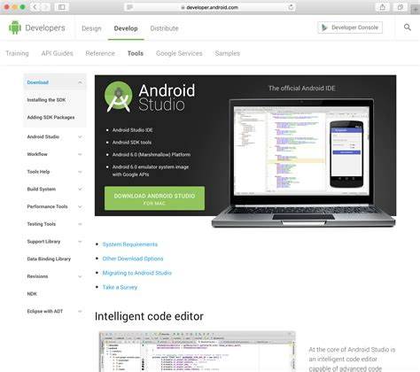 android studio tutorials beginning android development tutorial installing android studio new study club