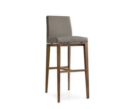 Calligaris Stool by Bess Upholstered Wooden Stool Calligaris Cs 1446 Lh