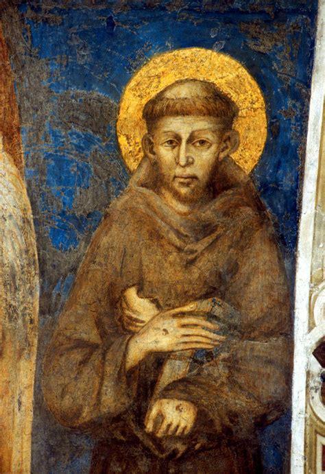 san francesco san francesco d assisi cantico delle creature vita e