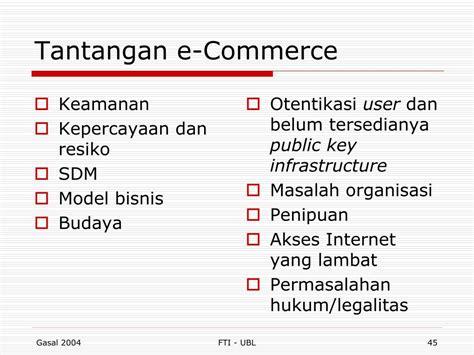 Buku Legisme Legalitas Dan Kepastian Hukum Oleh E Fernando M ppt e commerce konsep definisi powerpoint presentation id 258641