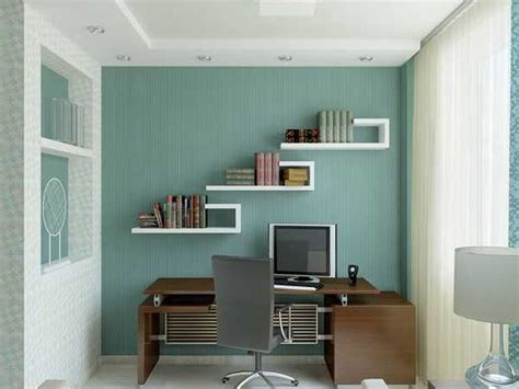 Small Office Makeover Ideas Small Office Decorating Ideas 1348