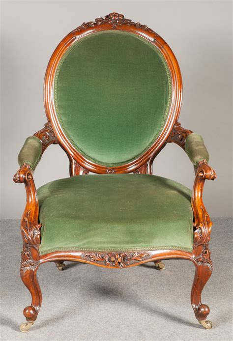 victorian armchair victorian cameo back armchair antiques atlas