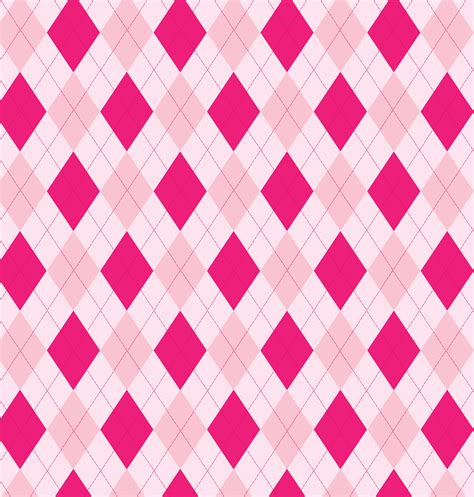pattern with pink argyle pattern pink shades free stock photo public