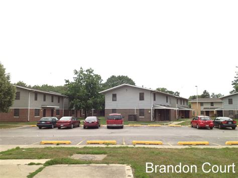 Springfield Housing Authority Home