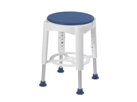 Swivel Seat Shower Stool Drive Medical Shower Chair With Swivel Seat