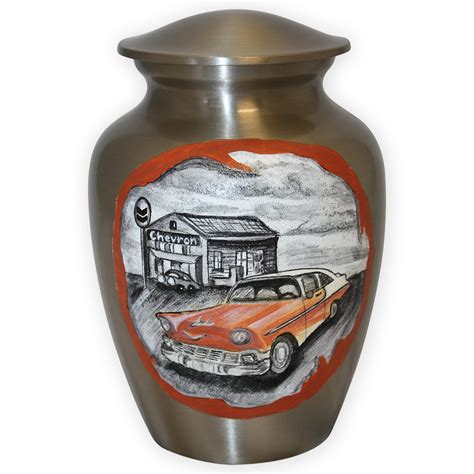 personalized urns custom classic car urns keepsakes for the whole family