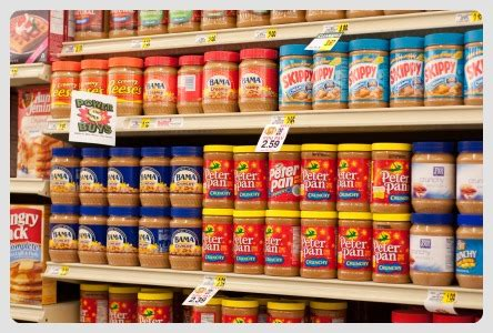 What Is The Shelf Of Peanut by Update On Peanut Butter Stock Up Deals Living Rich With Coupons 174 Living Rich With Coupons 174