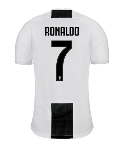 ronaldo juventus maglia nuova prima maglia juventus ronaldo 2019