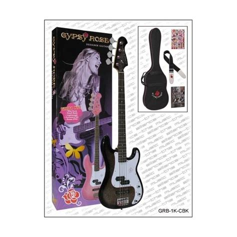 Drayer Gitar Set Krom valencia grb1kcbk bas gitar set siyah fiyatı taksit se 231 enekleri