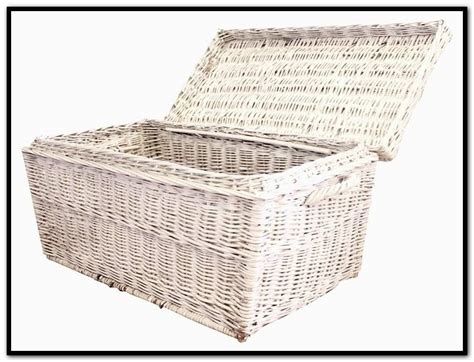 white with baskets 49 white wicker storage baskets with lids willow basket