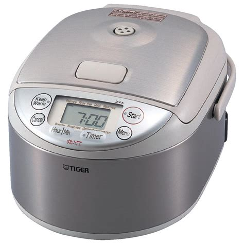 Rice Cooker Tiger view larger