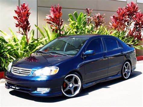 2007 toyota corolla rims for sale 2003 toyota corolla s drop rims kit auto