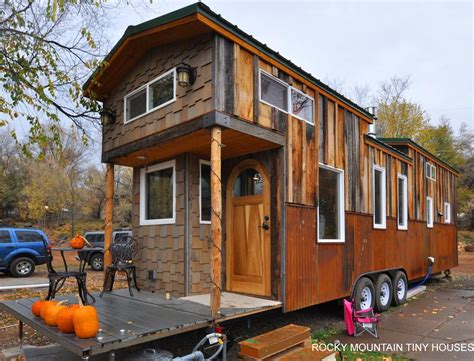 tiny houses for families red mountain by rocky mountain tiny houses tiny living